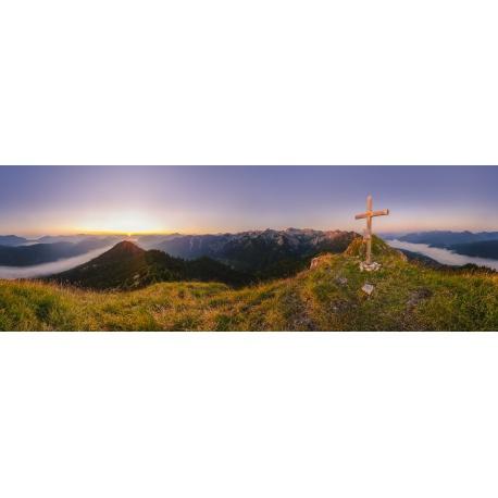 Hoher Grasberg im Karwendel