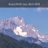 Zugspitze Fernblick