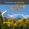 Alpspitze Zugspitze