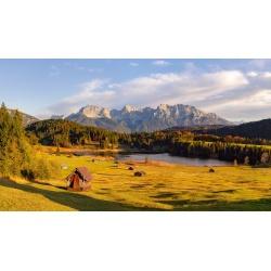 Herbst am Geroldsee - Gerold