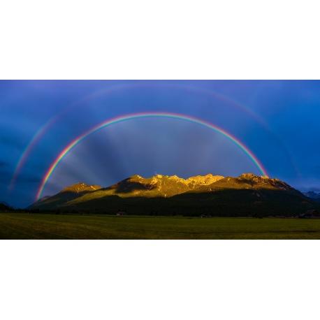 Soierngruppe, Regenbogen, rainbow
