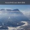 Zugspitze Garmisch-Partenkirchen Panorama Winter